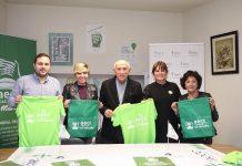 ajuntament collabora amb AECC II marxa contra cancer ciutat de castello