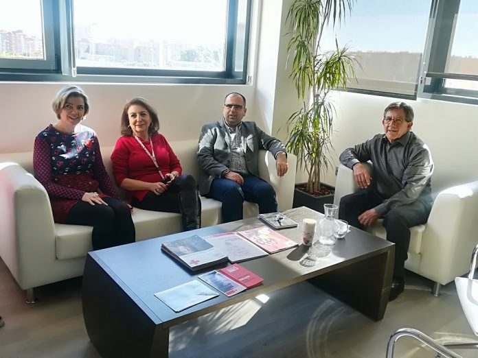 ajuntament alacant firma conveni creu roja fundacio secretariado gitano apsa