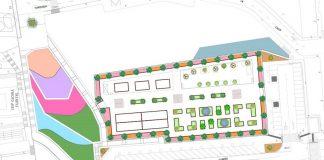 ajuntament alacant instala nous espais enjardinats colonia requena