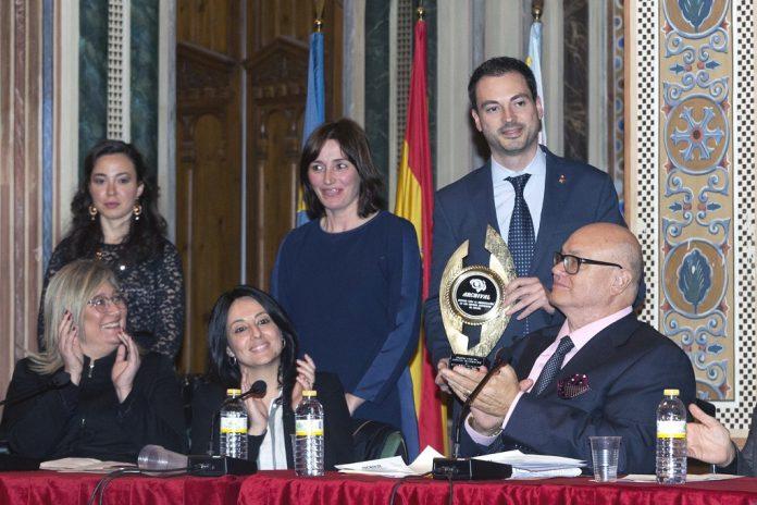 alcalde onda ximo huguet concejala urbanisme marta piquer premi archival