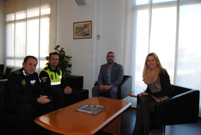 oficial policia local alfonso monfort premi treball master criminologia vila-real