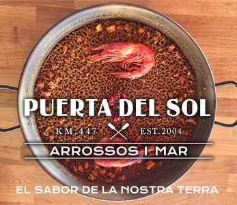 Restaurant Puerta del Sol Oropesa del Mar