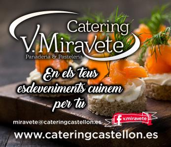 Catering per a esdeveniments