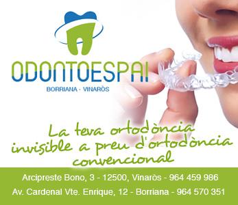 Odontologia en Burriana y Vinaroz